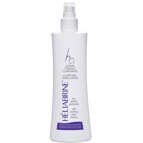 Clarifying Tonic Lotion - HELIABRINE® - HA
