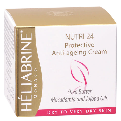 Nutri 24 Firming Cream Protective Age Reducing - HELIABRINE®