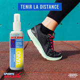 TANO Foot Tanning Lotion - SPORTS Akileine®