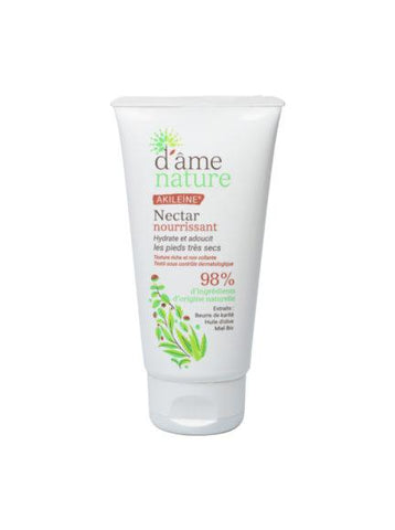 Nourishing Nectar Foot Cream - D'Âme Nature®