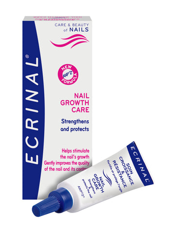 Nail Growth Care w/ANP®2+ - Ecrinal®