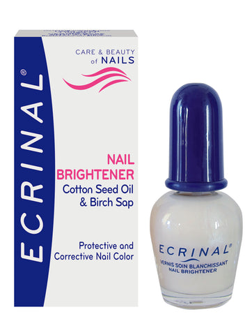 Nail Brightener - Ecrinal®