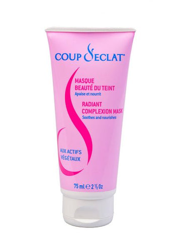 Mask Face Radiant Complexion Mask - Coup D'Eclat®