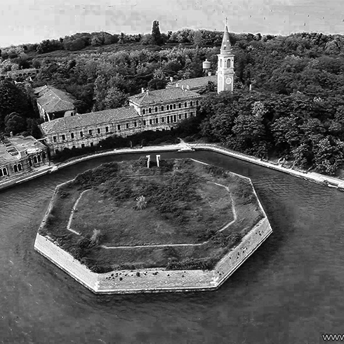Island of Death: Poveglia