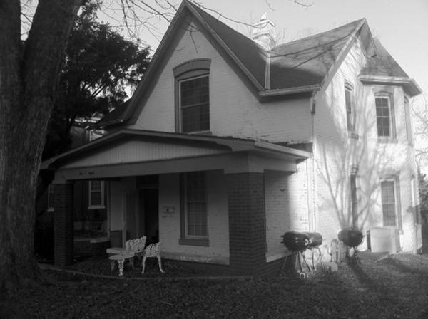 Most Haunted Home in America: Sallie House