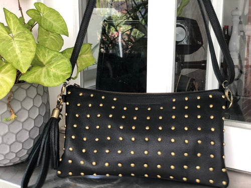 Take Me Everywhere Bag - Black