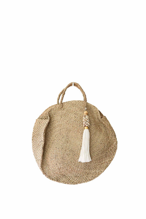 Pancake Beach Bag