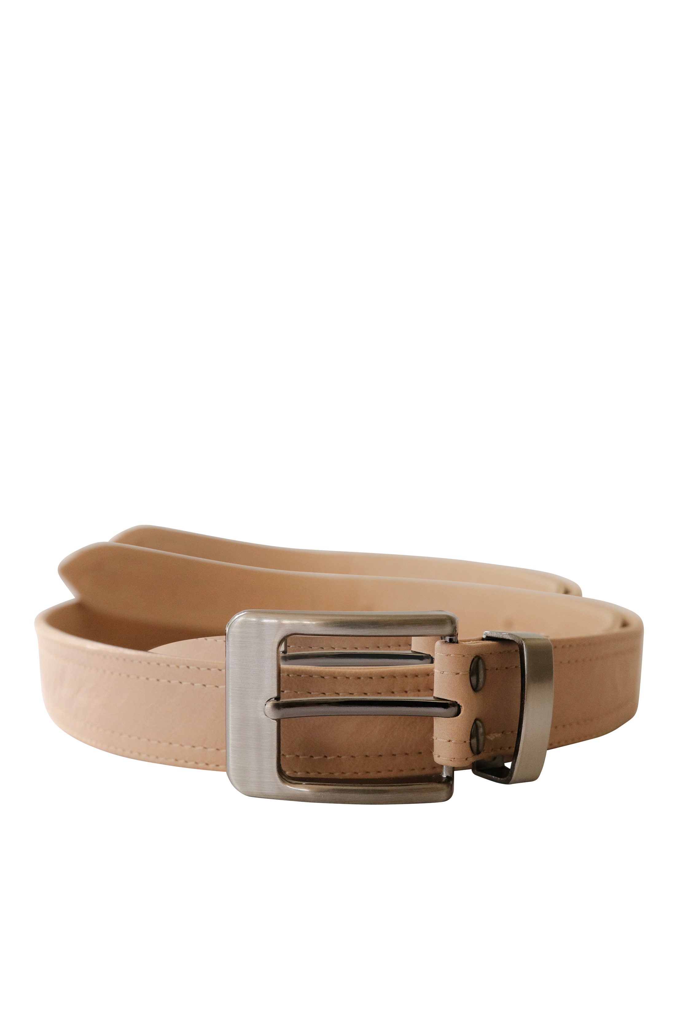 Live Like Lil Leather Belts - Tan