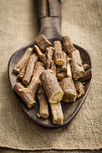 What does Licorice Root do for Acne?