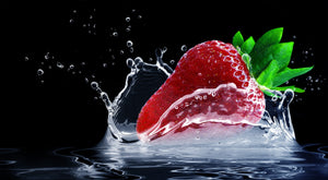 How Strawberries Work for Acne Treatment