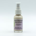 Youth Renewal Eye Lotion with Eyebright and Black Tea leaves