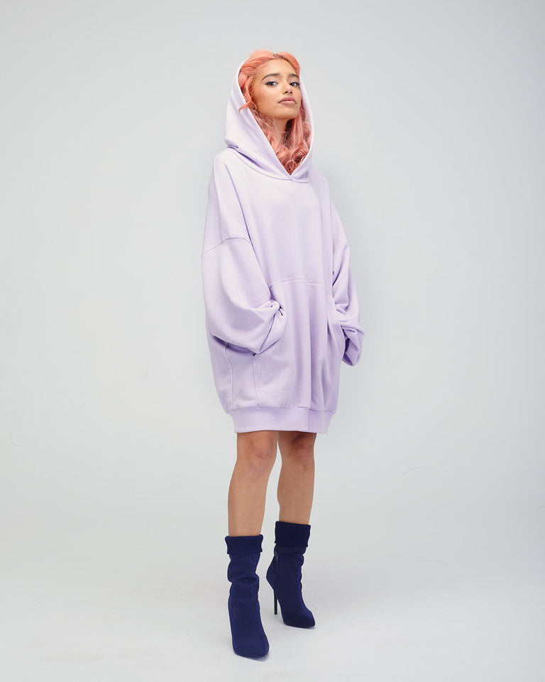 The Moonstone Pillow Hoodie