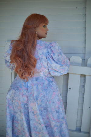 The Monet Sunroom dress