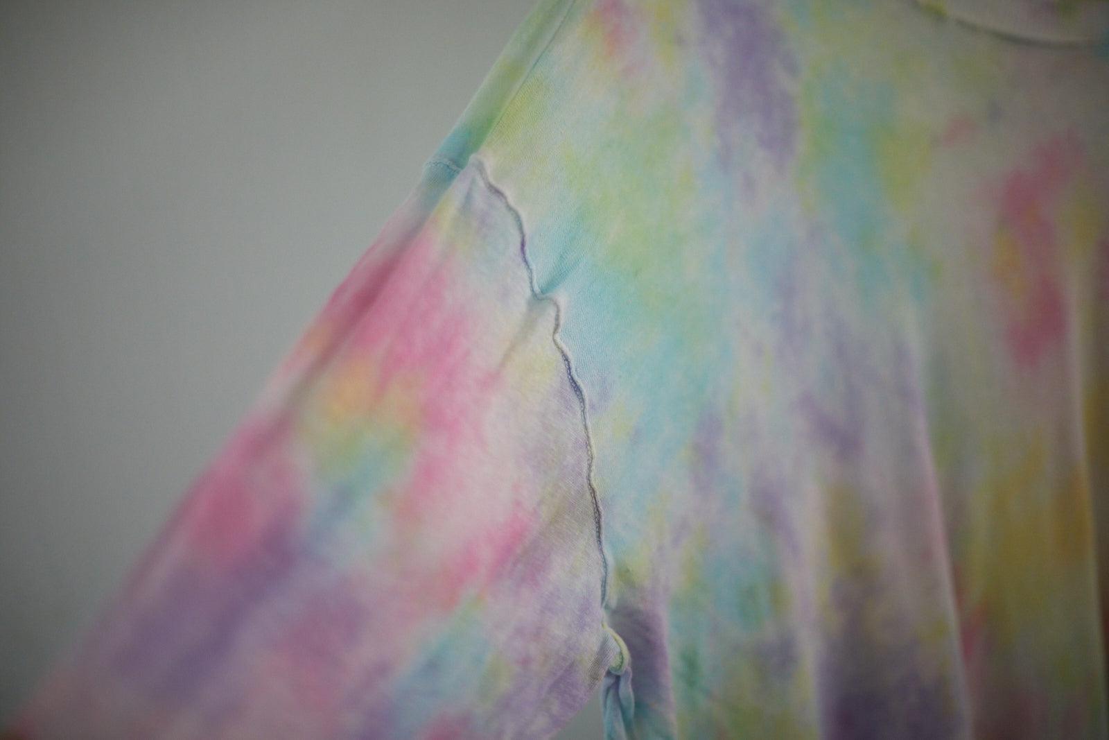 The Watercolor Beach shirt