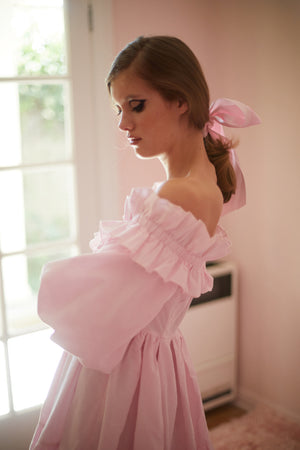 The Bubblebath Cherub Dress