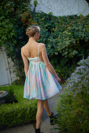 The Chalk Empress Dress