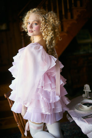The Loofah Dress