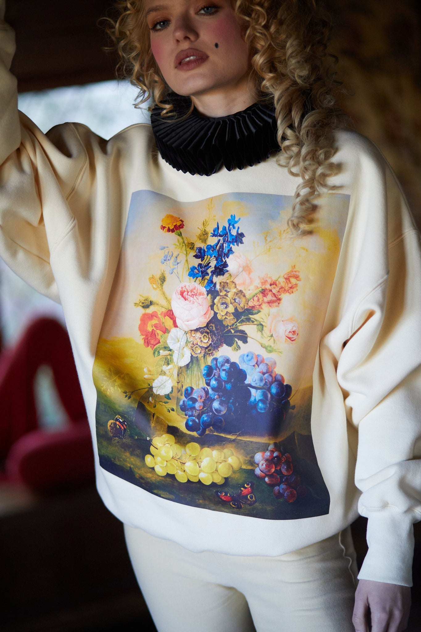 The Masterpiece Dream Sweater