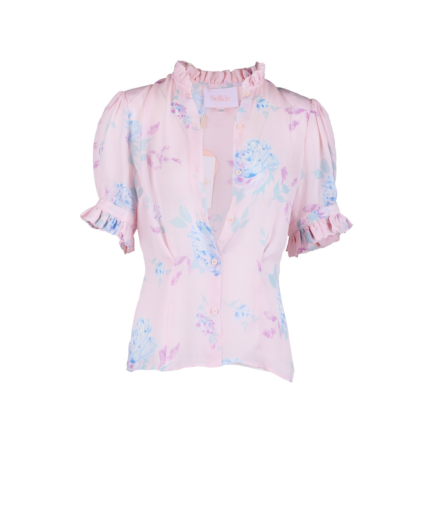 The Dreamhouse Bistro Blouse