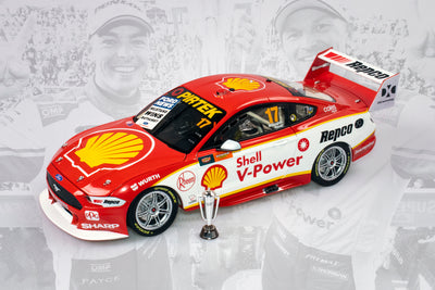 Now In Stock: 1:18 Scale 2019 Bathurst 1000 Winning Mustang + More