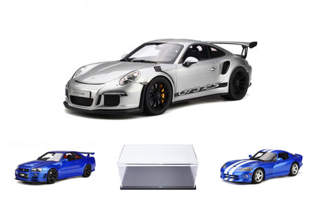 In Stock: New Releases from GT-Spirit + Ottomobile