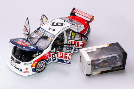 Now In Stock: 2017 Erebus Penrite Racing Models