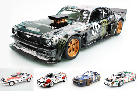 In Stock: Just arrived from Top Marques Collectibles + GP Replicas + LS Collectibles