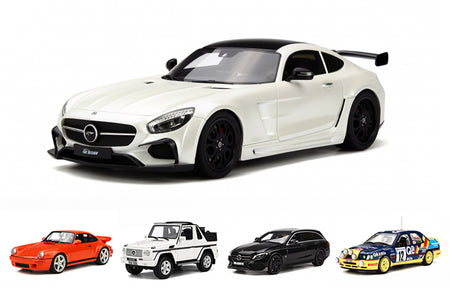 In Stock: Just arrived from GT Spirit + Ottomobile