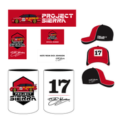 Project Sierra $75 Pack