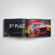 2018 Supercheap Auto Bathurst 1000 Annual Collectors Book