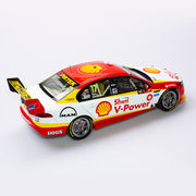 1:18 DJR Team Penske #17 Ford FGX Falcon Supercar 2016 Bathurst 1000