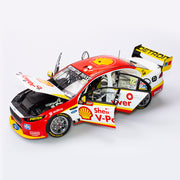 1:18 DJR Team Penske #12 Ford FGX Falcon Supercar 2016 Bathurst 1000