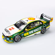 1:18 DJR Team Penske #17 Ford FGX Falcon Supercar 2016 Sydney 500