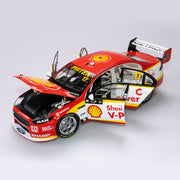 1:18 Shell V-Power Racing Team #17 Ford FGX Falcon Supercar 2018 Adelaide 500