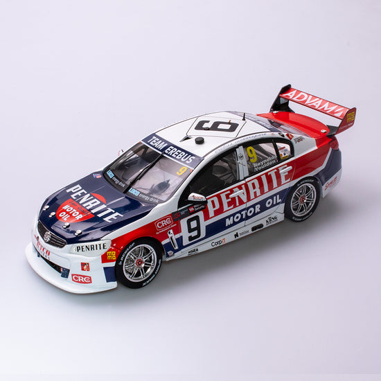1:18 Erebus Penrite Racing #9 Holden VF Commodore 2017 Sandown 500