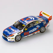 1:43 Matt Stone Racing #35 Ford FGX Falcon Supercar 2018 VASC Season