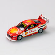 1:64 Shell V-Power Racing Team #17 Ford Mustang GT Supercar