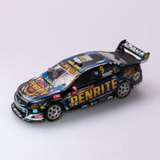 1:64 Erebus Penrite Racing #9 Holden VF Commodore 2017 Bathurst 1000 Winner
