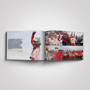 Shell V-Power Racing Team 2018 Season Review Collectors Book