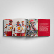 Shell V-Power Racing Team 2019 Season Review Collectors Book (Pre-Order)