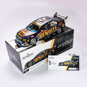 1:12 Erebus Penrite Racing #9 Holden VF Commodore 2017 Bathurst 1000 Winner