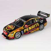 1:18 Penrite Racing #9 Holden ZB Commodore Supercar - 2018 Bathurst 1000 Pole Position