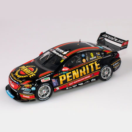 1:18 Penrite Racing #9 Holden ZB Commodore Supercar - 2019 VASC Season