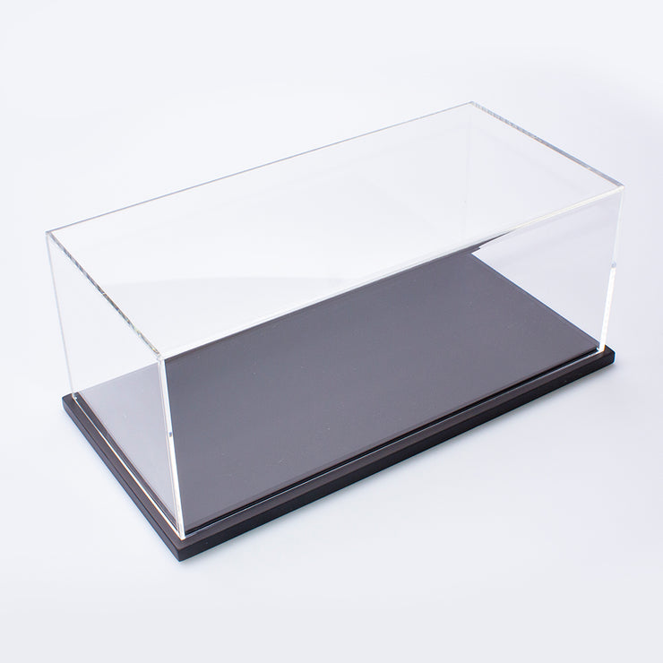 Display Case For 1:12 Scale Models