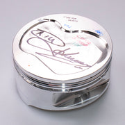 Dick Johnson Racing Signed V8 Supercar Piston