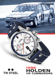 TW Steel 1996 VR Commodore Limited Edition Watch