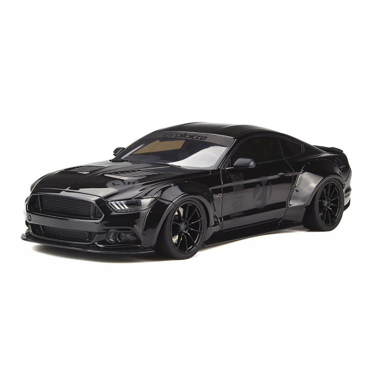 1:18 Ford Mustang by Toshi