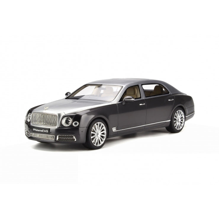 1:18 Bentley Mulsanne EWB