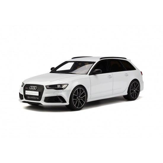 1:18 Audi RS6 (C7) Avant Performance