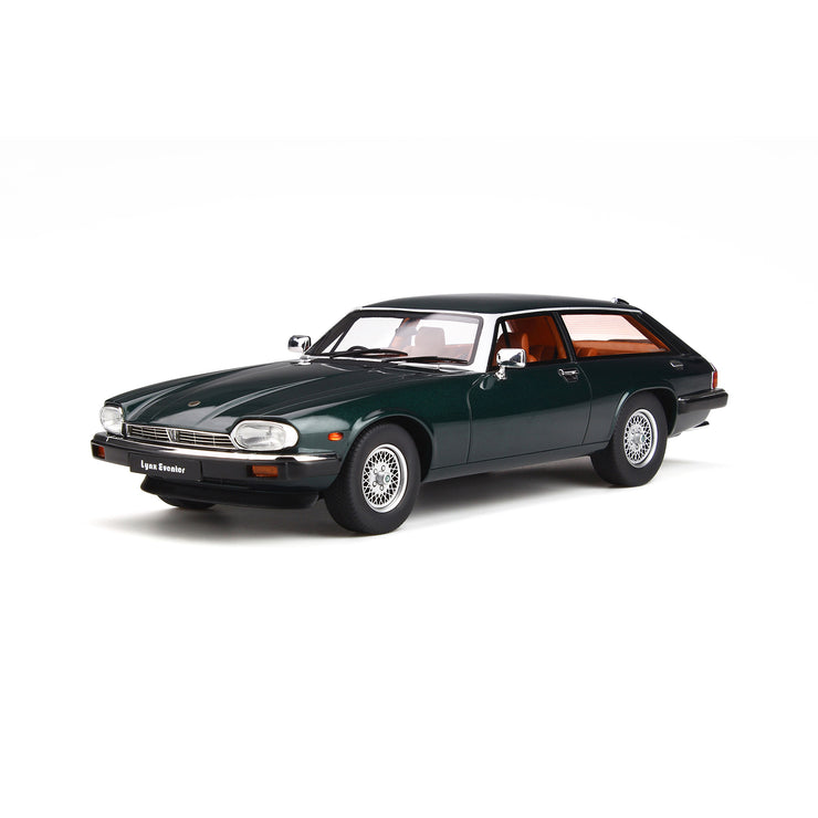 1:18 JAGUAR XJS LYNX EVENTER